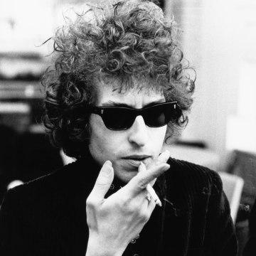 IMAGE: Bob Dylan in 1966