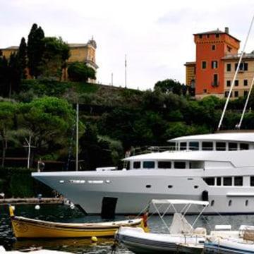 Photo: Lady Lola Yacht