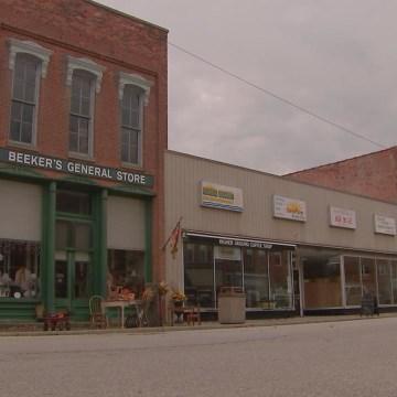 Pemberville, Ohio
