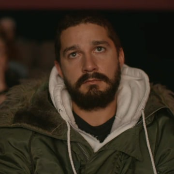 Shia LaBeouf Is Watching All His Movies at the Angelika ...