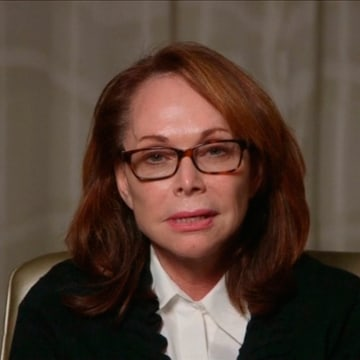 Image: Shirley Sotloff, the mother of American journalist Steven Sotloff