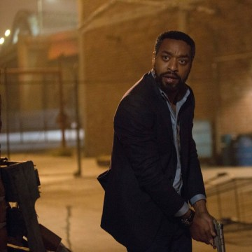 Image: Chiwetel Ejiofor plays investigator Ray in the movie 'Secret In Their Eyes.'