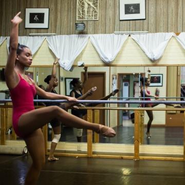 Ballethnic Dance Company