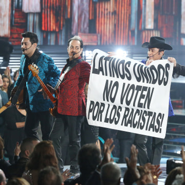 16th Annual Latin GRAMMY Awards - Show