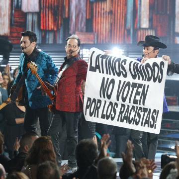 16th Annual Latin GRAMMY Awards - Show