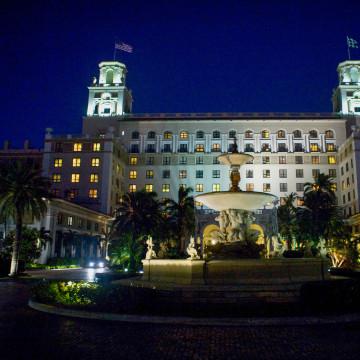 Sofia Vergara and Joe Manganiello Wedding To Be Held At The Breakers In Palm Beach