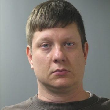 IMAGE: Chicago police Officer Jason Van Dyke