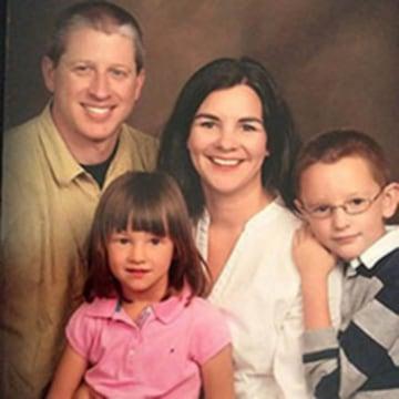 Swasey Family