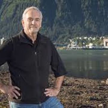 IMAGE: Juneau, Alaska, Mayor Greg Fisk