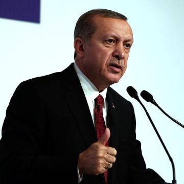 Image: Recep Tayyip Erdogan