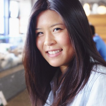 AACE Co-founder Tiffany Wu