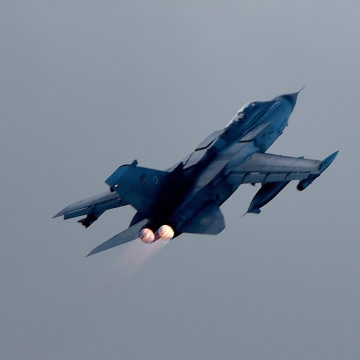 Image: Tornados of the 51st Tactical Air Force