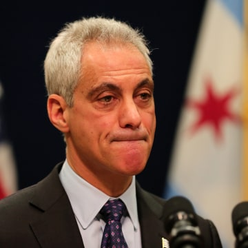 Chicago police superintendent ousted