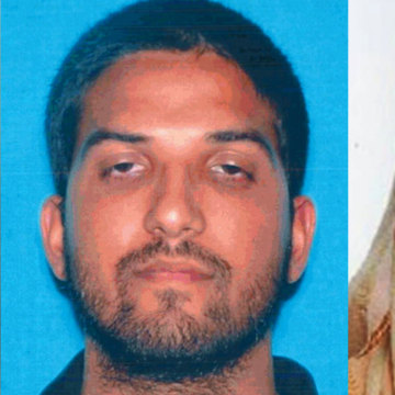 San Bernardino Shooter Tashfeen Malik Called 'Modern Girl' Who ...