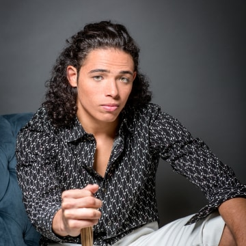 2015, Anthony Ramos, Photo Shoot in New York, NY USA September 15, 2015