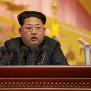 Image: North Korean leader Kim Jong Un.