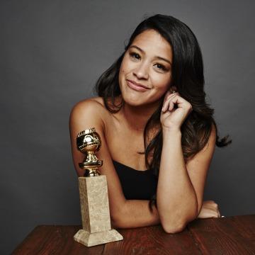 72nd Annual Golden Globe Awards - Portraits