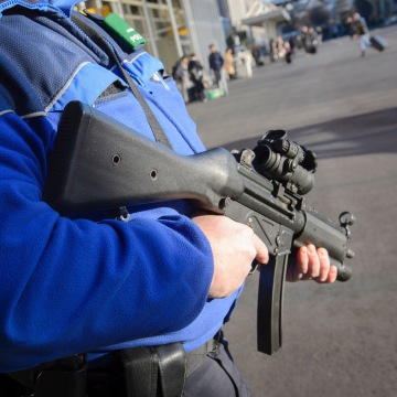 Image: Geneva Security