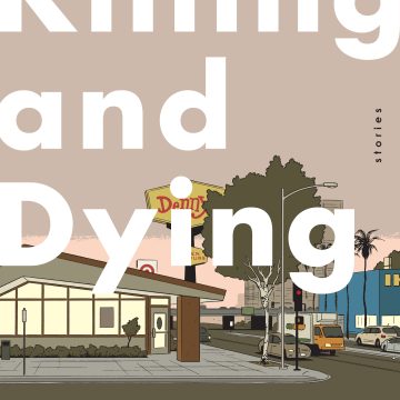 "Cover art for ""Killing and Dying"""
