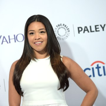 """The Paley Center For Media's 32nd Annual PALEYFEST LA - """"Jane The Virgin"""" - Arrivals"""
