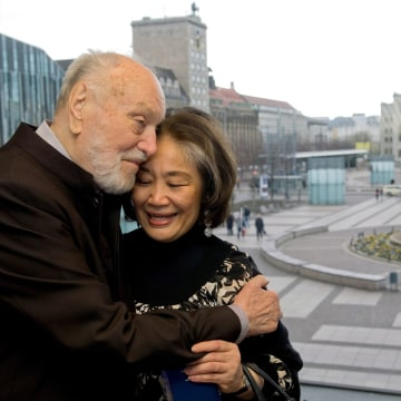 Image: German conductor Kurt Masur died