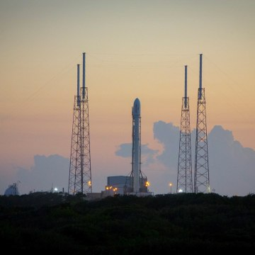 Image: US-SPACE-AEROSPACE-SPACEX