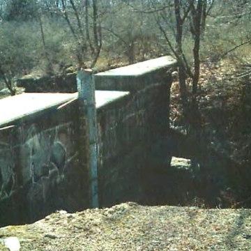 Image: Bowman Avenue Dam in Rye, NY