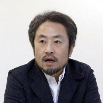 Image: Jumpei Yasuda
