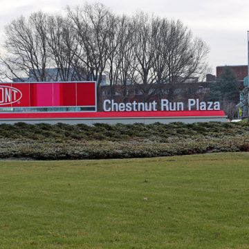 DuPont headquarters