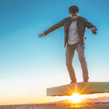 No Wheels Here: ArcaBoard is a Real Hoverboard (That Costs a Fortune)