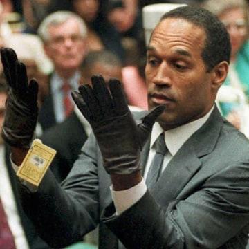 Image: O.J. Simpson trial
