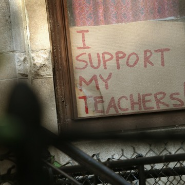 Chicago Teacher's Strike Enters Second Week