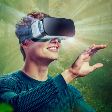 Why Is Facebook So Sure That Virtual Reality Is the Next Big Thing?