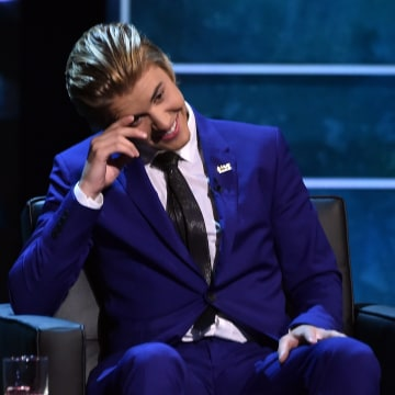 Image: The Comedy Central Roast Of Justin Bieber - Show