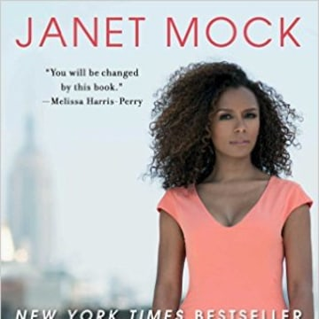 REDEFINING REALNESS, BY JANET MOCK