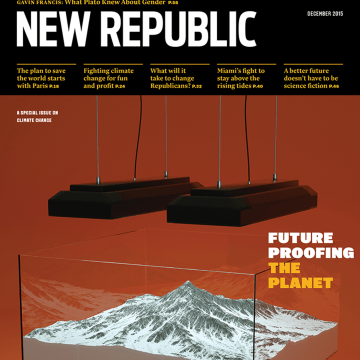 image: New Republic