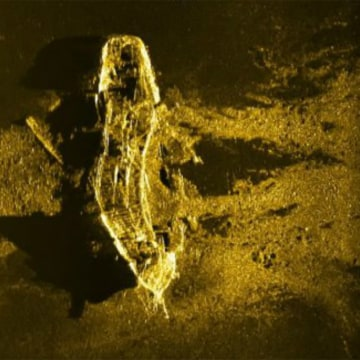 Image: Shipwreck