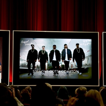 Image: 88th Oscars Nominations Announcement