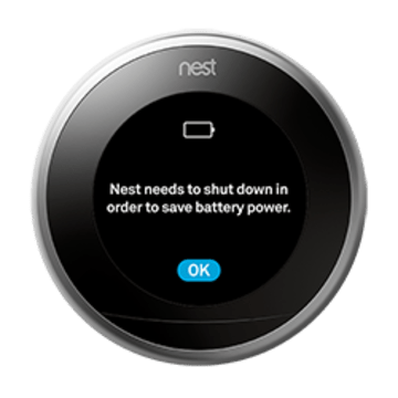 Empty Nest: Glitch Disables Smart Thermostats Nationwide