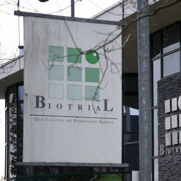 Image: Biotrial