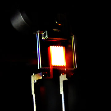 MIT Lab Produces Incandescent Lights Rivaling LEDs in Efficiency