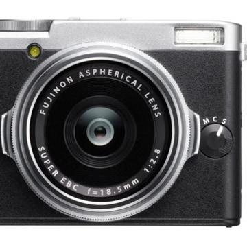 Fujifilm Debuts 3 New X-Series Retro-Style Mirrorless Cameras