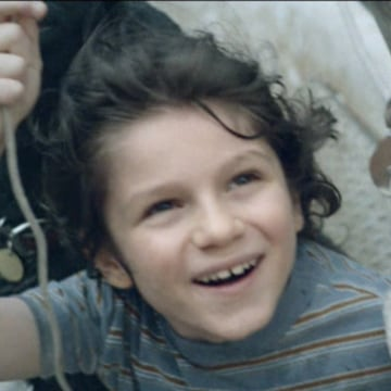 Photo: Nationwide Insurance's 2015 'Dead Kid' Super Bowl advertisement