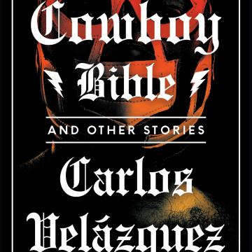 'The Cowboy Bible' by Carlos Velázquez