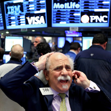 Image: New York Stock Exchange