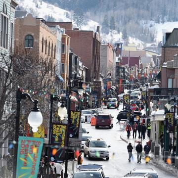 Image: General Atmosphere - 2016 Sundance Film Festival