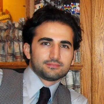 Amir Hekmati