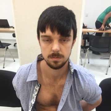 Image: Ethan Couch