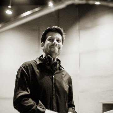 Carlos José Alvarez