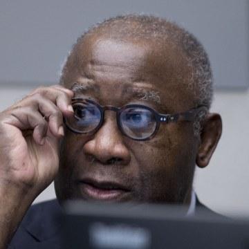 Image: Laurent Gbagbo